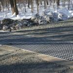 parry sound driveway gravel