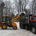Best Snow Removal Parry sound