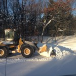 Best Parry Sound Snow Removal