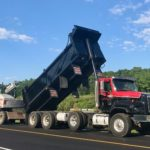 Parry Sound Trucking Services