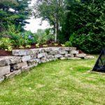 House Landscape Design Parry Sound