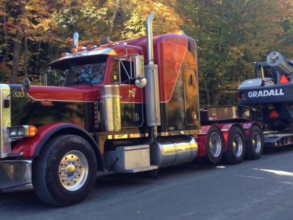 custom heavy load floating