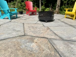 Parry Sound House Landscape Design